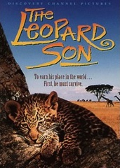 The Leopard Son Image Cover