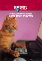 Ultimate Guide: House Cats Image Cover