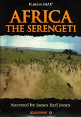 Africa: The Serengeti Image Cover