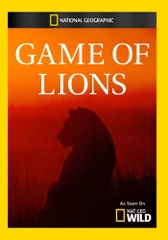 Game of Lions Image Cover
