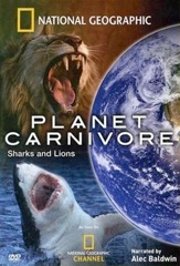 Planet Carnivore Image Cover
