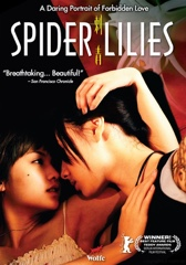 Spider Lilies Image Cover