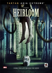 The Heirloom Image Cover