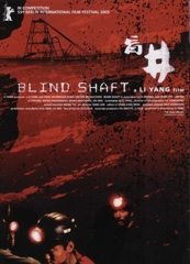 Blind Shaft Image Cover