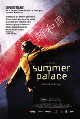 Summer Palace Image Cover
