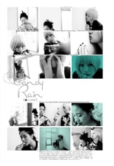 Candy Rain Image Cover