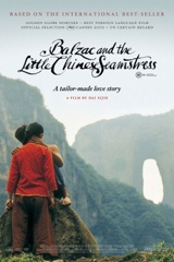 Balzac and the Little Chinese Seamstress Image Cover