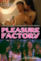 Pleasure Factory Image Cover