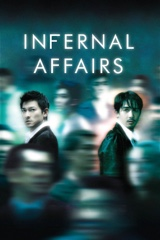 Infernal Affairs Image Cover