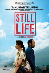 Still Life Image Cover