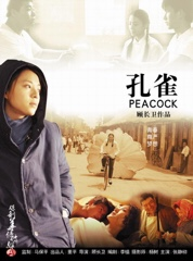 Peacock Image Cover