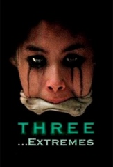Three... Extremes Image Cover