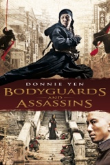 Bodyguards and Assassins Image Cover