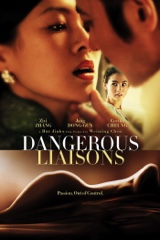 Dangerous Liaisons Image Cover