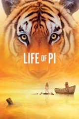 Life of Pi Image Cover