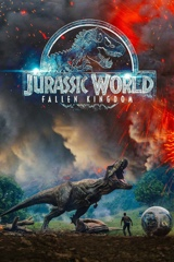 Jurassic World Image Cover
