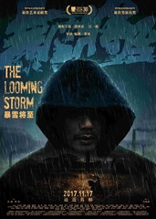 The Looming Storm Image Cover