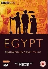 Egypt: Rediscovering a Lost World Image Cover