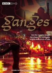Ganges Image Cover