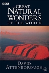 Great Wonders of the World Image Cover