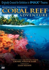 Coral Reef Adventure Image Cover