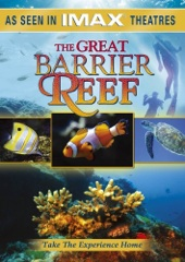 Great Barrier Reef Image Cover