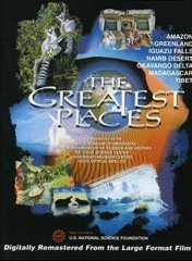 The Greatest Places Image Cover