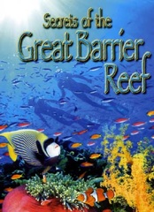Secrets of the Great Barrier Reef Image Cover