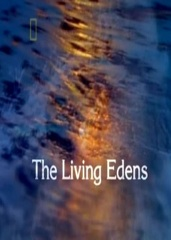 The Living Edens Image Cover