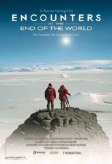 Encounters at the End of the World Image Cover