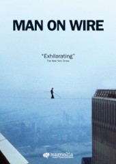 Man on Wire Image Cover