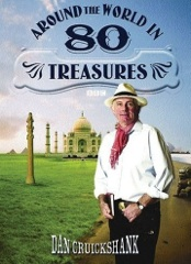 Around the World in 80 Treasures Image Cover