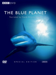 Blue Planet Image Cover