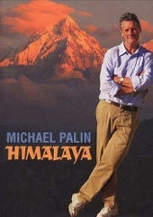 Himalaya with Michael Palin Image Cover