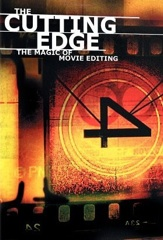 The Cutting Edge: The Magic of Movie Editing Image Cover