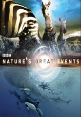 Nature's Great Events Image Cover