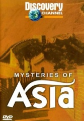 Mysteries of Asia Image Cover