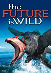 The Future Is Wild Image Cover