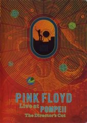 Pink Floyd • Live at Pompeii Image Cover
