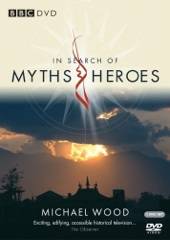 In Search of Myths and Heroes Image Cover