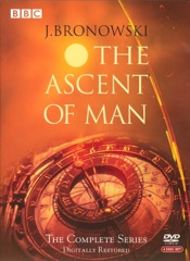The Ascent of Man Image Cover