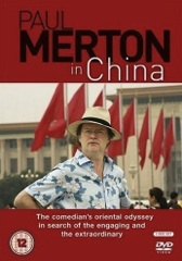 Paul Merton in China Image Cover