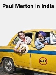 Paul Merton in India Image Cover
