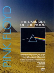 Classic Albums: Pink Floyd - Making of The Dark Side of the Moon Image Cover