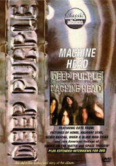 Classic Albums: Deep Purple - Making of Machine Head Image Cover