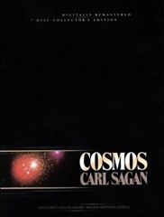 Cosmos Image Cover