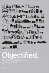 Objectified Image Cover