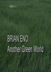 Brian Eno • Another Green World Image Cover
