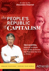 People's Republic of Capitalism Image Cover