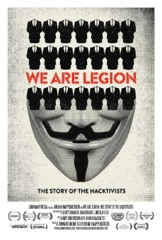 We Are Legion: The Story of the Hacktivists Image Cover